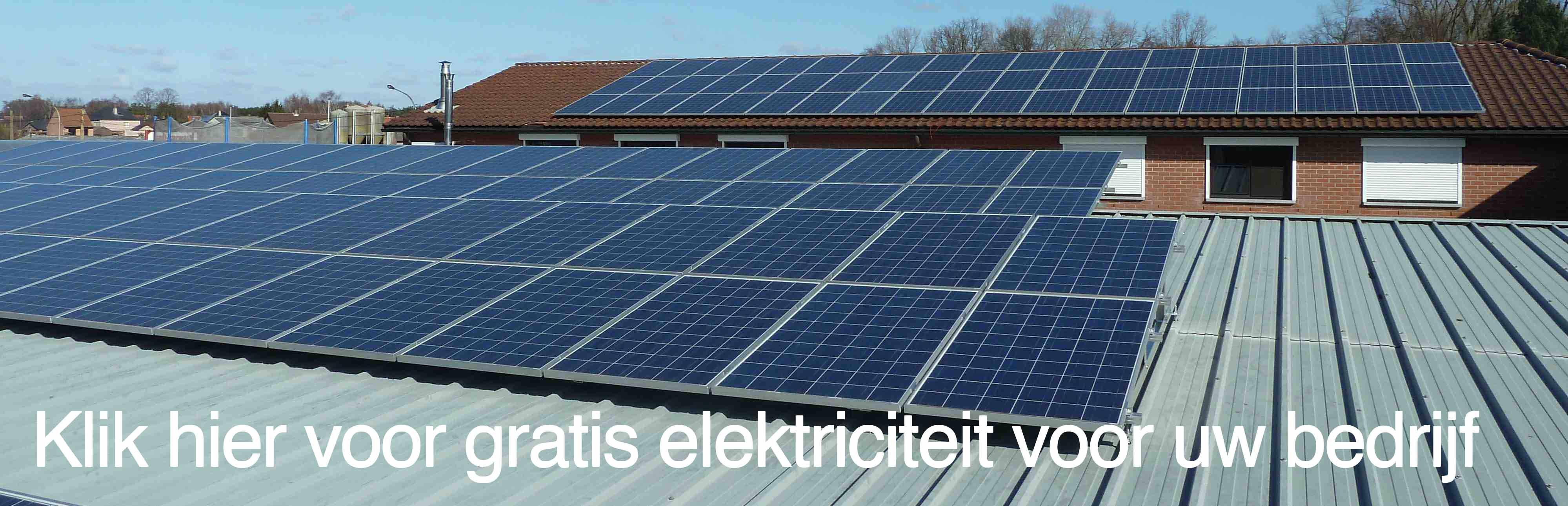 Zonnepanelen-bedrijven